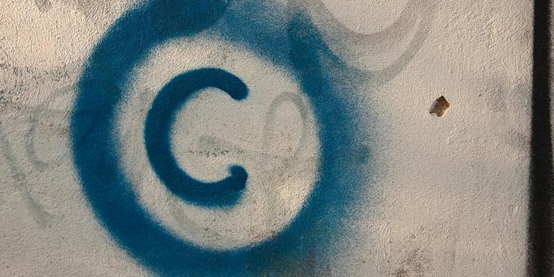 Auteursrecht op internet en social media © Horia Varlan, via flickr.com (CC BY)