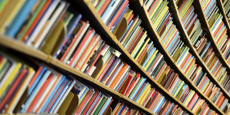 De bibliotheek als huis van mediawijsheid - Idee bibliotheek ...