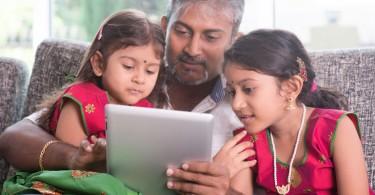 Je kind op internet & sociale media » hoe ga je daar als ouder mee om?