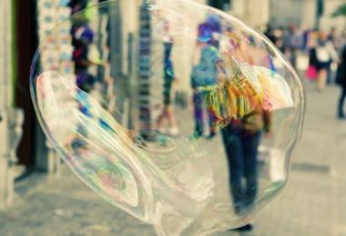 Filter Bubble » persoonlijke zoekresultaten in Google - © lifeofpix.com (CC0)