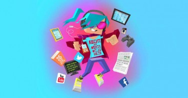 Hebben kinderen het recht op mediawijsheid?